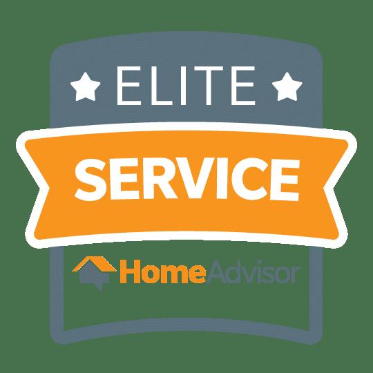 HomeAdvisor Elite-Service