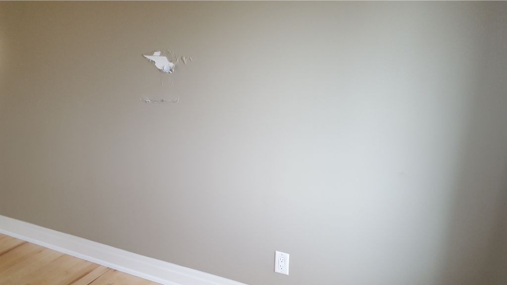 how to fix common drywall issues
